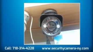 Security Camera Installation Long Island  NY | Video Surveillance Systems company