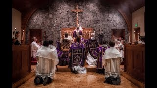 Download Traditional Latin Mass On Feast Of St John Of Matha