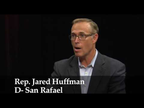 October/November 2016 | Congressman Jared Huffman