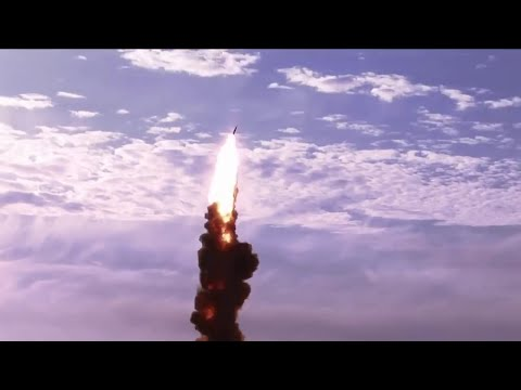 Russia Successfully Test-Fires Defense Shield Anti-Missile - Russian Military Power 2015