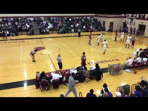 Frederick Douglass High School vs Haywood High School | West TN Regional Playoffs