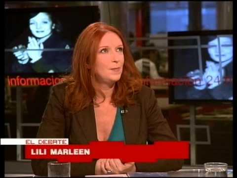 Lili Marleen: Debate con Rosa Sala Rose y Manel Manchón