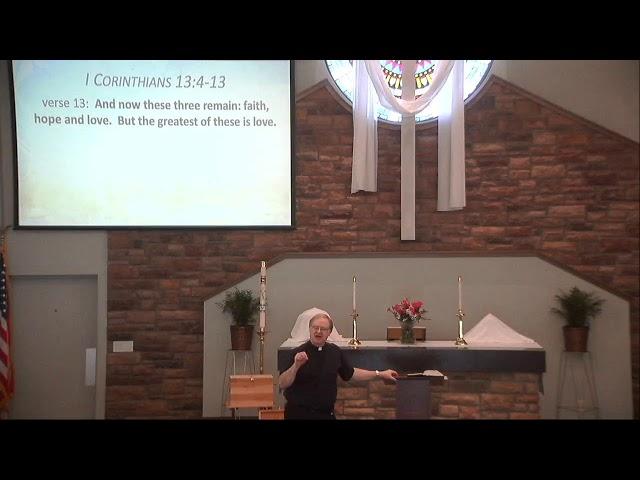 5/9/2021 Bible Class