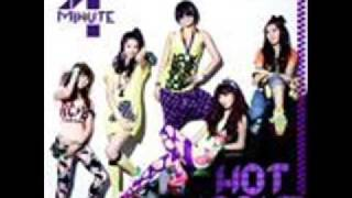 2NE1 & 4Minute - Hot Fire Issue Remix