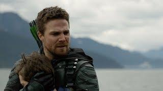 Arrow - Comic-Con 2017 Trailer