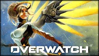 Overwatch - Odwet