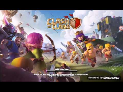 Clash of clans hasan kemal