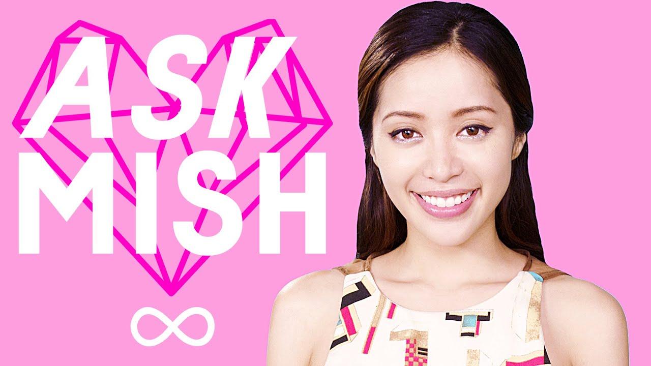 #AskMish - #AskMish