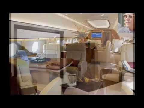 Liquor Baron Vijay Mallya House Interior In United Kingdom YouTube