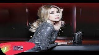 "Nawal El Zoghbi ""Layalina"" Backstage Photoshoot | نوال الزغبي - مجلّة ""ليالينا"""