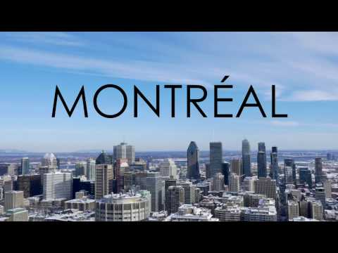 WorldMUN Montréal 2017 Welcome Video