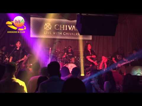 JAMRUD - Waktuku Mandi at DELTA CLUB Pondok Indah