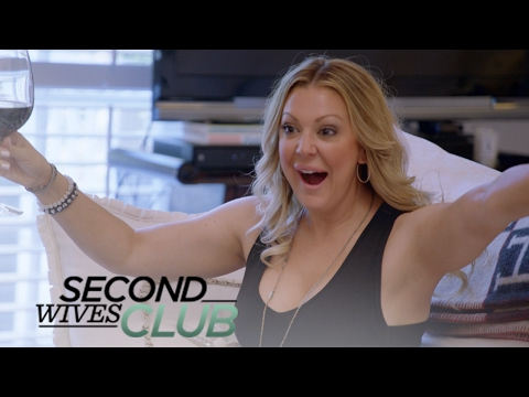 Katie Cazorla's Stylist Makes Over Shawna Craig  Second Wives Club  E!