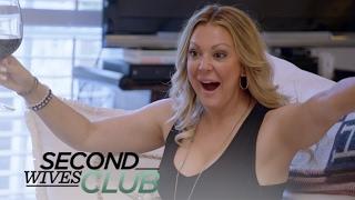 Katie Cazorla's Stylist Makes Over Shawna Craig | Second Wives Club | E!
