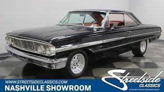 1964 Ford Galaxie 500 XL For Sale [996 NSH]