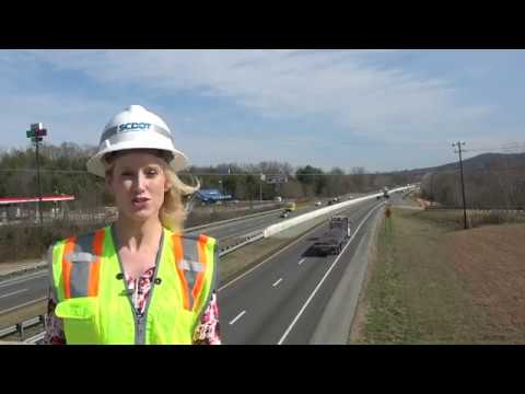 I-85 WIDENING PROJECT AWARDED