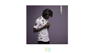 J.I.D - Working Out (Official Audio)