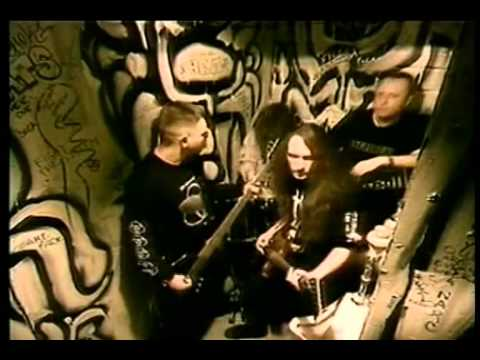 Клип Die Krupps - To The Hilt