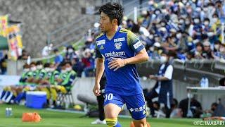 FC今治vsFC岐阜 J3リーグ 第12節