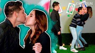 Carta o Beso | El video más romántico de La Mansión