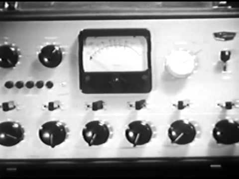 VTR Productions Demo Reel - 1960s