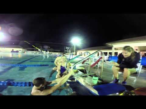 nasa 2014 swim meet software