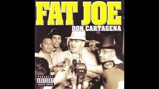Hip Hop Album Review Part 210: Fat Joe Don Cartagena