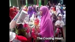 Hari Peduli Sampah ❤ Parade Mainan Dari Barang Bekas ❤ SDI Luqman Al Hakim Bojonegoro