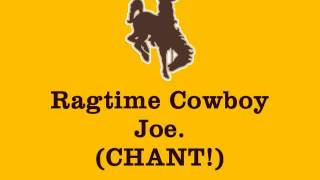 Wyoming's Ragtime Cowboy Joe