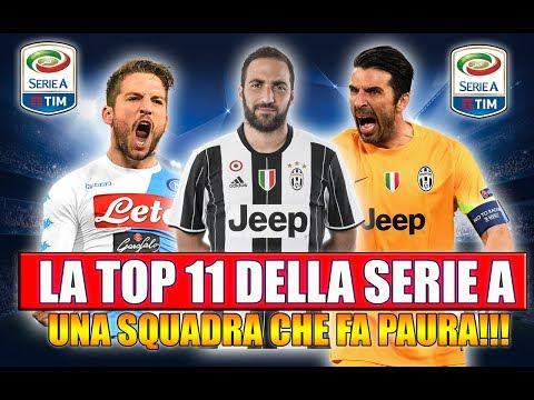 LA TOP 11