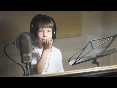 С ДНЕМ РОЖДЕНИЯ!!!! СУПЕР-Музыкальный клип от всей семьи