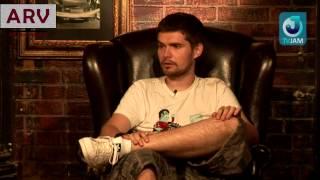 Нойз о фите с Гуфом / Noize MC feat. Guf, на ARV