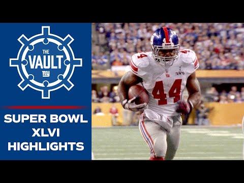 2011 Super Bowl XLVI