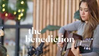 Download lagu The Benediction (Every Nation Music Cover) - Victory Worship