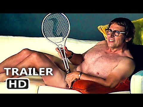 BATTLE OF THE SEXES Trailer (2017) Emma Stone, Steve Carell