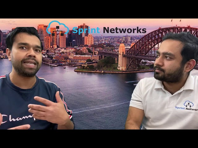 How small and medium businesses can get around the problem of poor NBN connections?