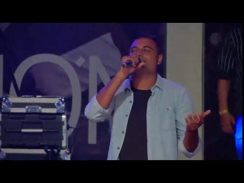 Amamos Tu Presencia - Miel San Marcos Feat. Marcos Brunet (En Vivo desde Guatemala 18/03/2016)
