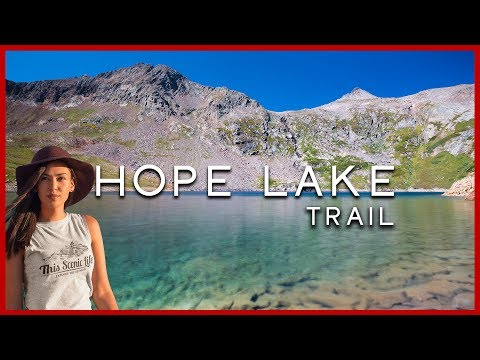 Colorado Secret | Hope Lake | 4K