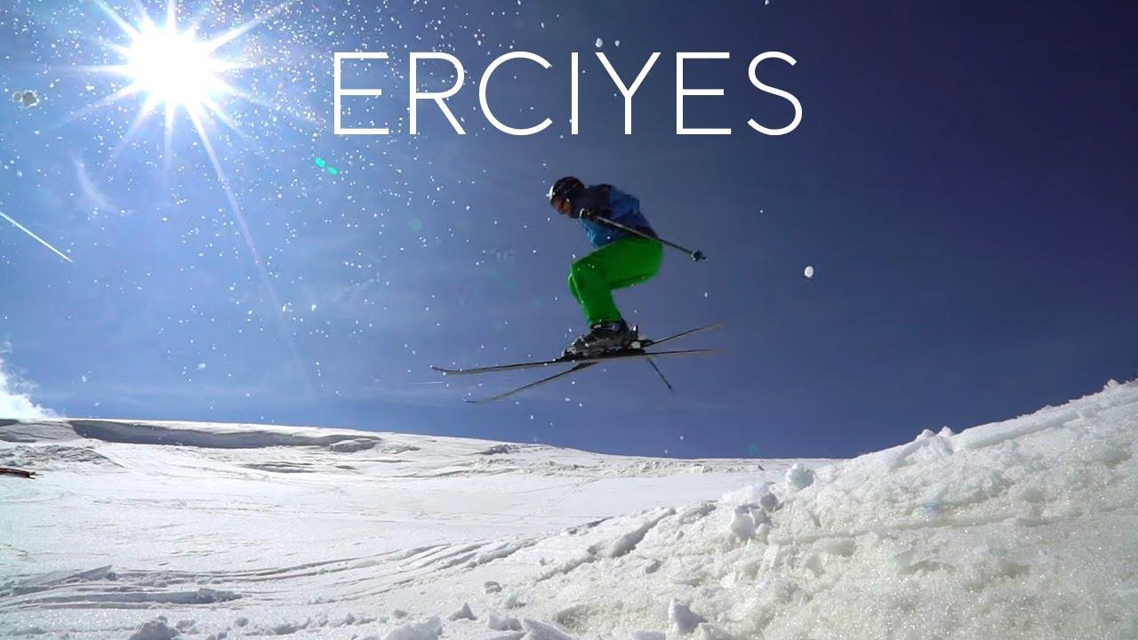 Erciyes | Go Türkiye