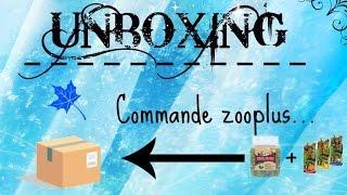 💜 [UNBOXING]💜 Zooplus