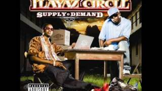 Playaz Circle - Paper Chaser