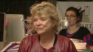 Mediapart 2012 : le grand entretien avec Eva Joly