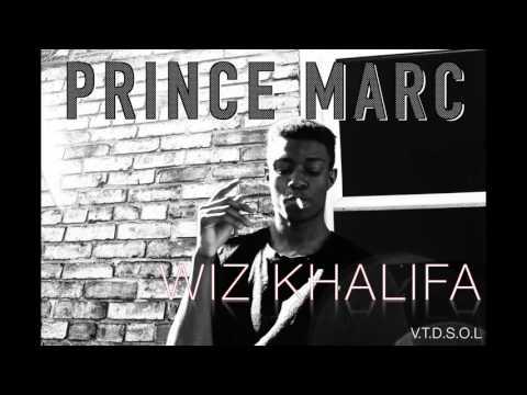 Prince Marc - Wiz Khalifa [Prod.Ryan Voltage] (Audio)