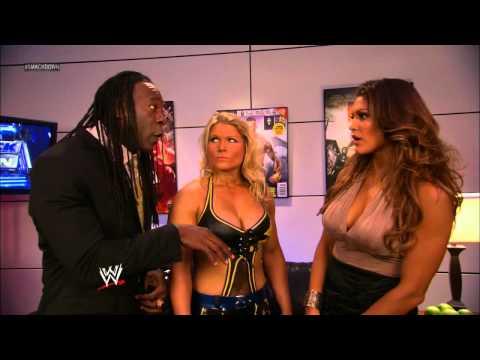 Booker T reverses Beth Phoenix's suspension: SmackDown, Sep. 28, 2012