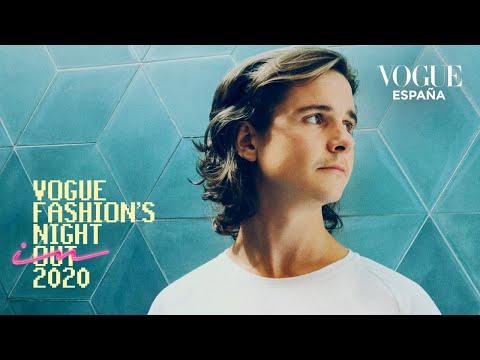 El concierto de Lukas Graham en #VFNO2020 | VOGUE España