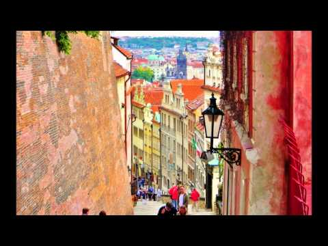 TRIP TO PRAGUE - CZECH REPUBLIC