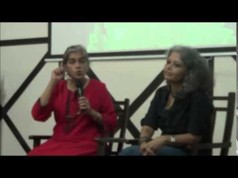 Mumbai Local with Ratna Pathak Shah : Confluence - A Journey Through Art
