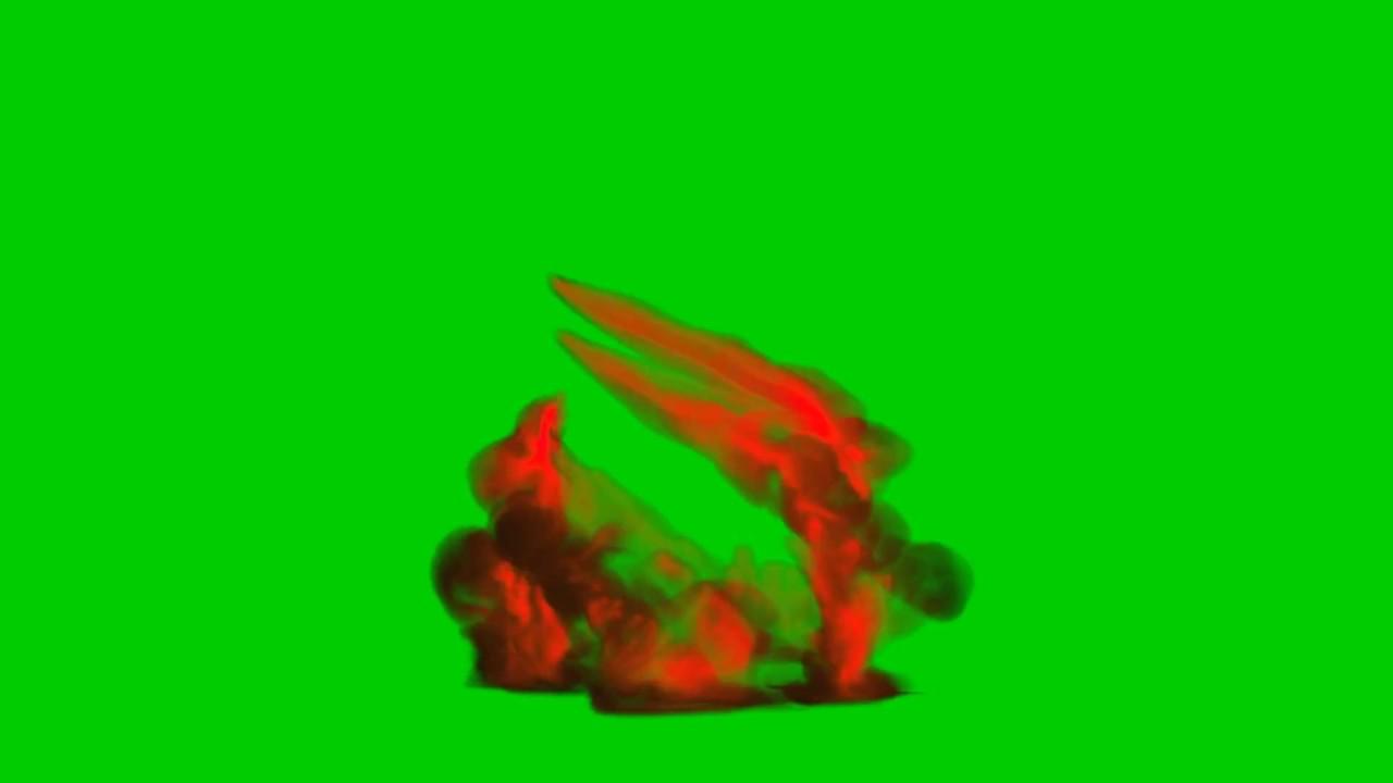 Pirena's Evictus 'Ivictus' Teleportation 2.0 (Green Screen) HD