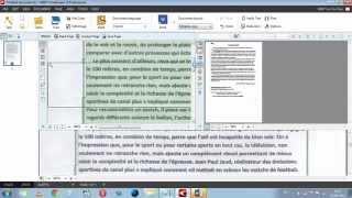 How To Convert Scanned Image File to Text Format With ABBYY FineReader