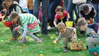 Easter Egg Hunt, Rodeo, Family Fun Day in Makawao
